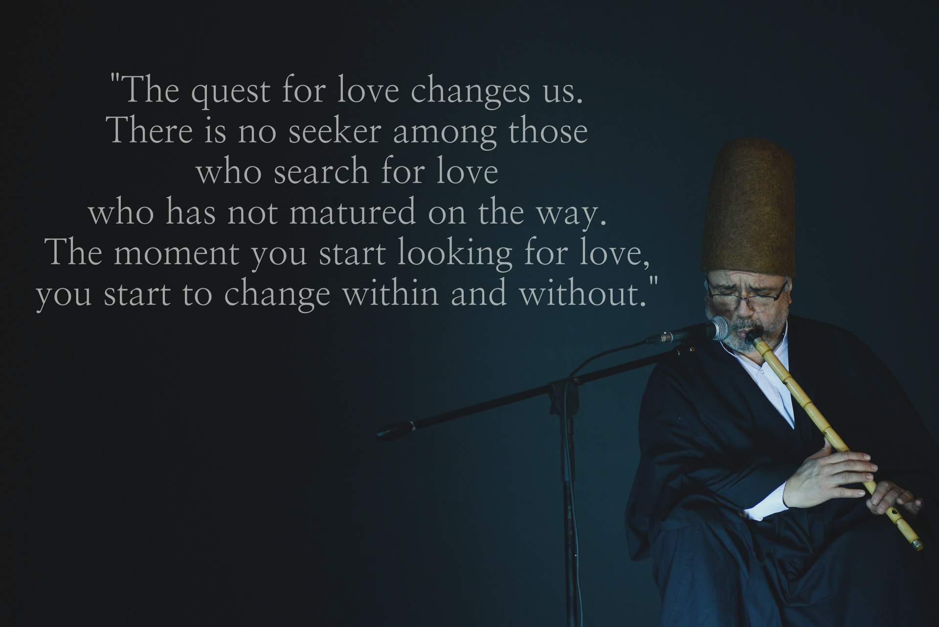 """Principles of love and Sufism: my 7 favorite rules from """"The Forty Rules of Love"""" by Elif Shafak"""